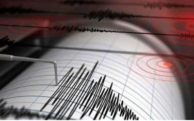 Official: Eastern Iran quake brings no casualties