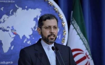 FM spokesman: Iran trying hard to resolve regional conflicts