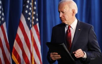 Building Iran's trust to be important aim of Biden: Pakistan daily