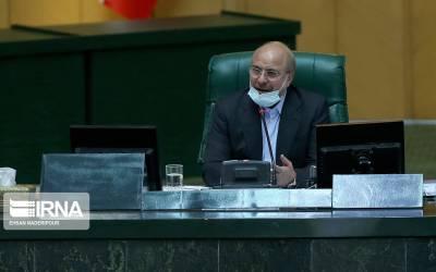 Iran always supporting peace in Afghanistan: Speaker