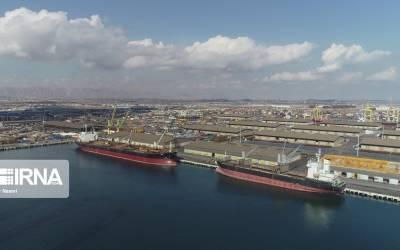 Shahid Rajaee exemplary for other Iranian ports