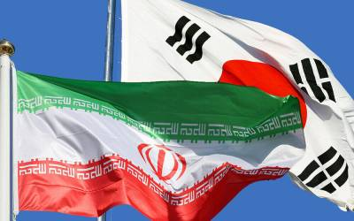 Iran pays $30m from money blocked in S Korea to buy COVID-19 vaccine