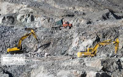 Official: $50b foreign investment made in mine sector