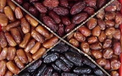 Iran dates valuable product to be exported