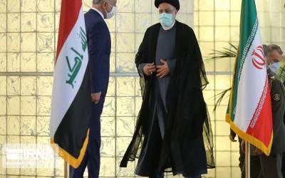 Iran, Iraq discuss acceleration of Basra-Shalamcheh railway project