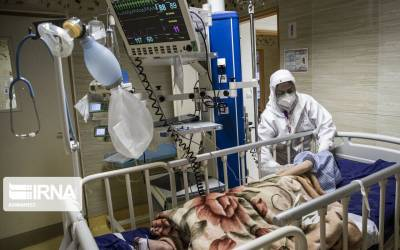 COVID-19 kills 395 more people in Iran