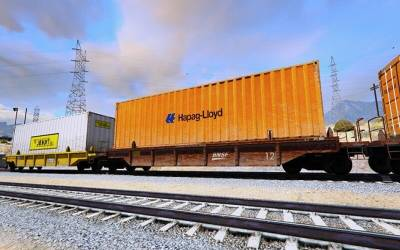 Iran self-sufficient in producing freight wagons: Official