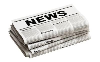 Headlines in Iranian English-language dailies on Sept 11