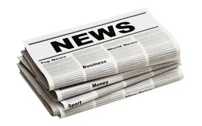 Headlines in Iranian English-language dailies on Sept 8