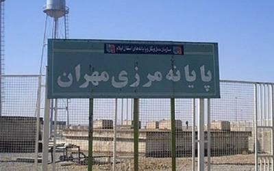 Iran-Iraq border crossings closed to Arbaeen pilgrims