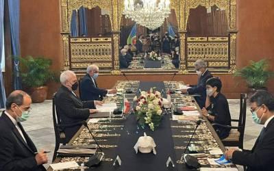 FM Zarif tweets his trip - s report to Indonesia