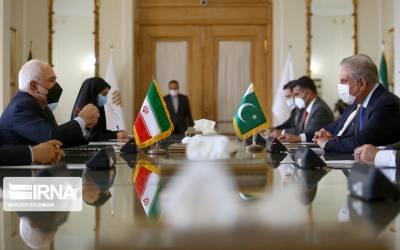 Zarif asks for improvement of Iran-Pakistan consular cooperation