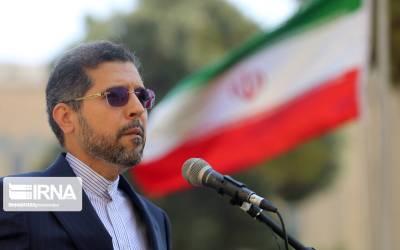 FM spox: Iran has already provided detailed answers to IAEA